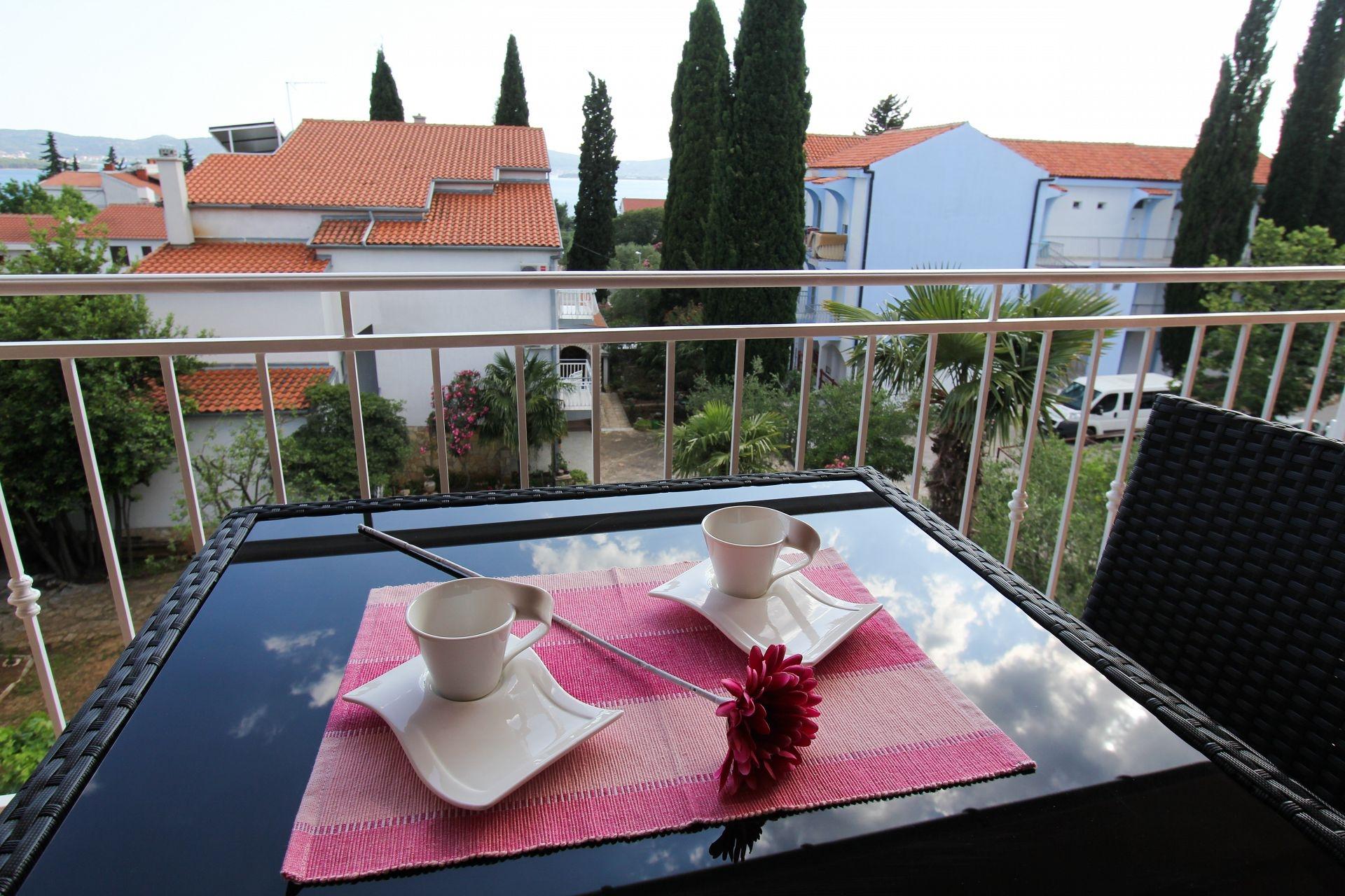 Renato - Sveti Filip i Jakov - Appartementen Kroatië