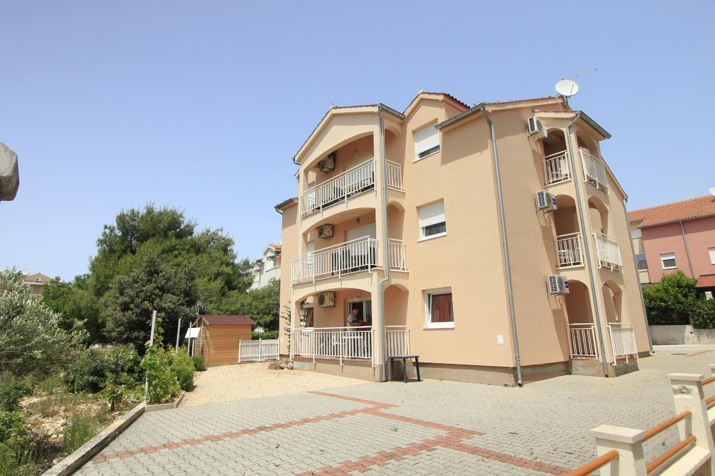 Sea Breeze - Srima - Appartementen Kroatië