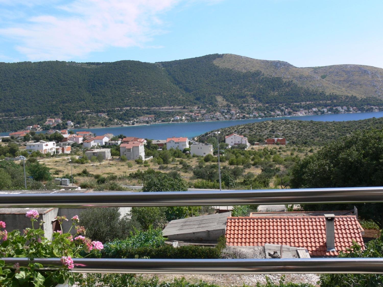 Josi - Grebastica - Appartementen Kroatië