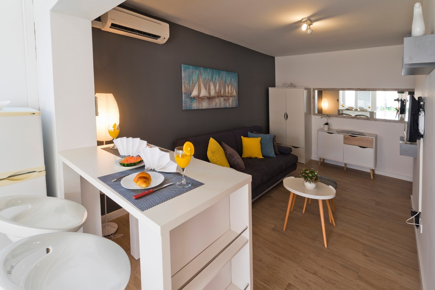 Apartments, , Dubrovnik - Apartments  Ina - modern and cosy: