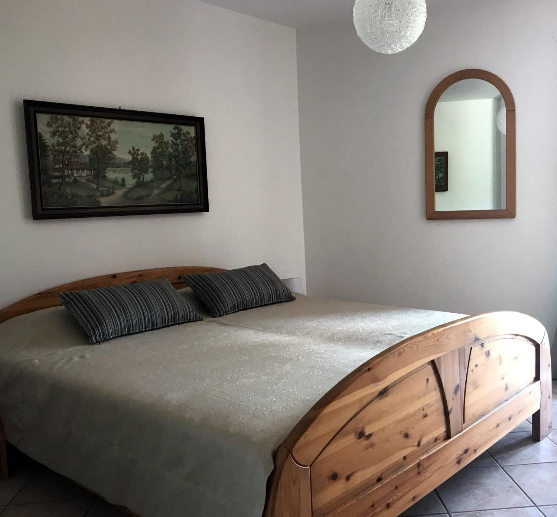 Jozefina - Crikvenica - Appartementen Kroatië - A1(4): slaapkamer