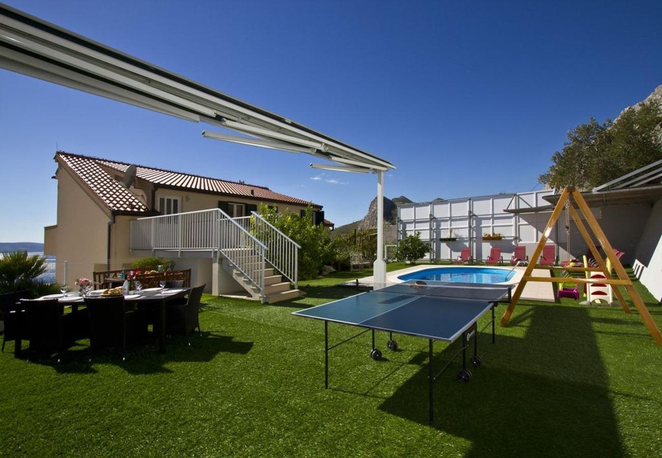 Holiday Homes, ,  - Holiday houses, villas  A&N