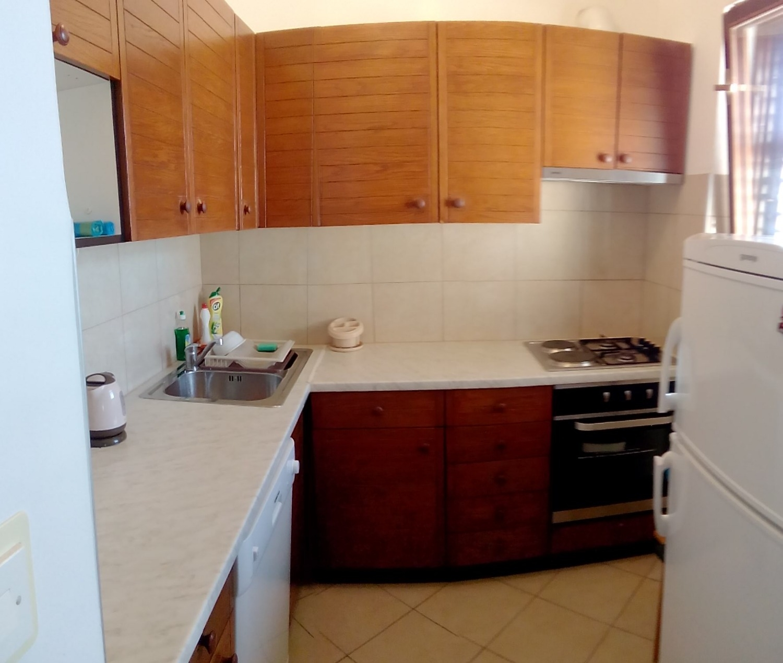Nada - Brela - Appartementen Kroatië - A1(6): keuken