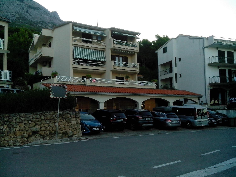 Nada - Brela - Appartementen Kroatië - huis