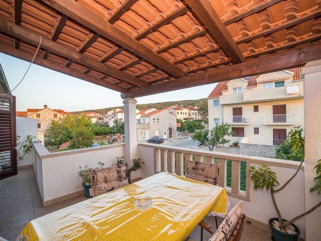 Apartments, Supetarska Draga, Island of Rab - Apartments  DomeD