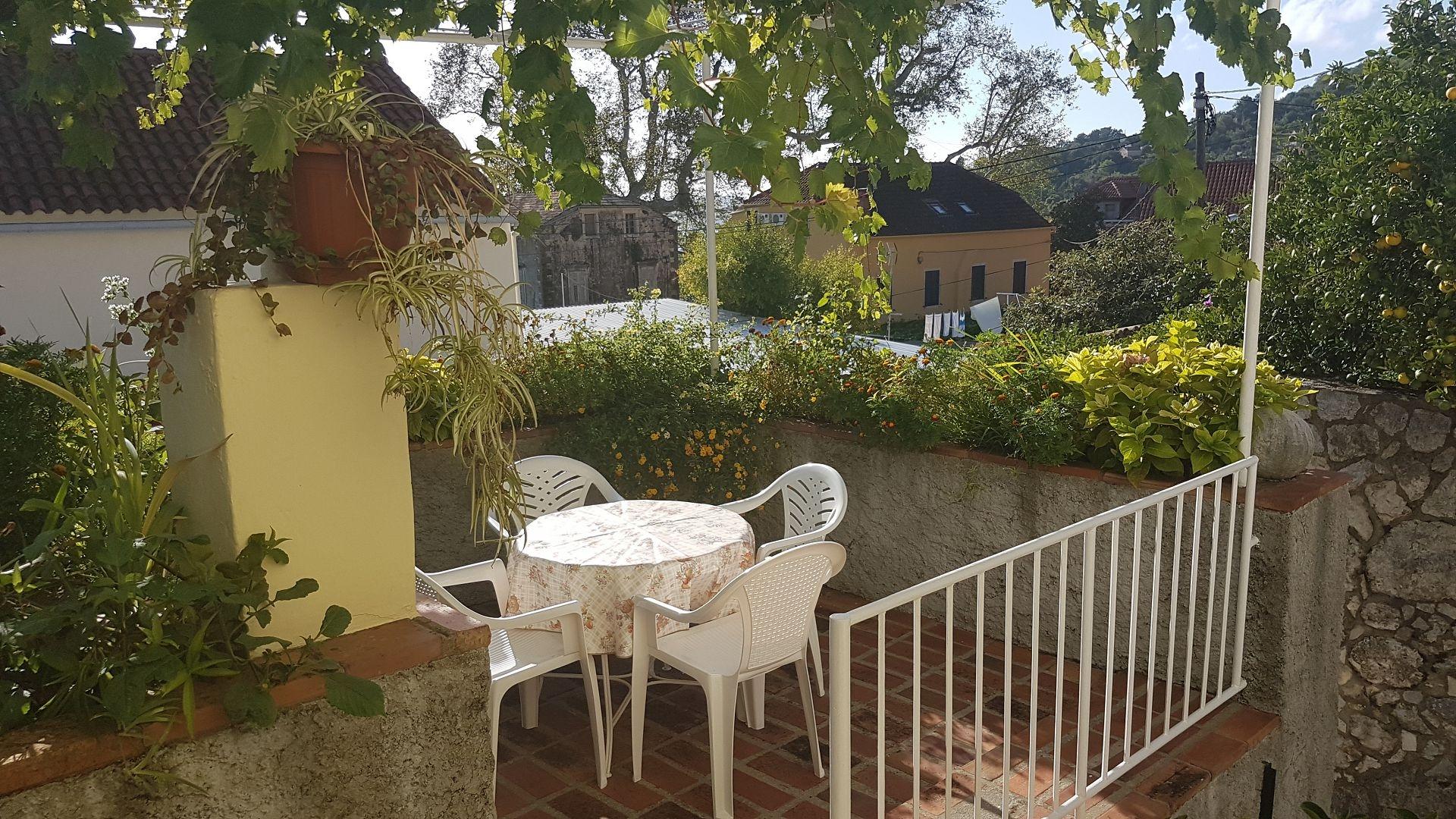 - Trsteno - Prázdninové domy, vily