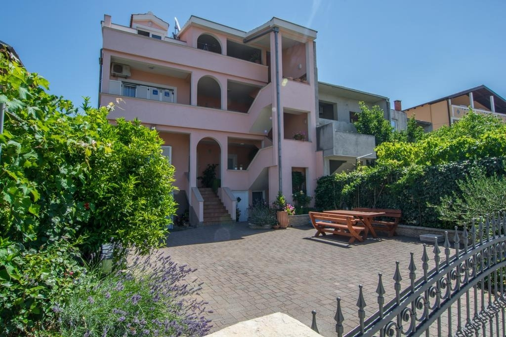 Marinka - Zadar - Appartementen Kroatië