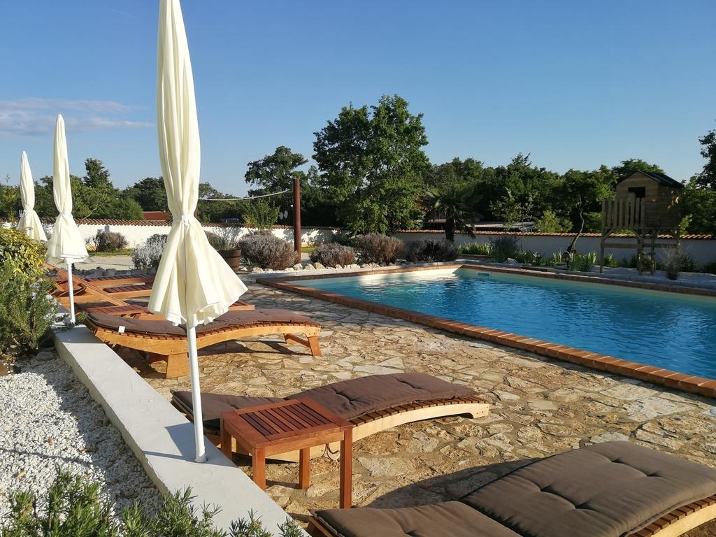 Holiday Homes, Barban, Pula & south Istria - Holiday houses, villas  Cvit