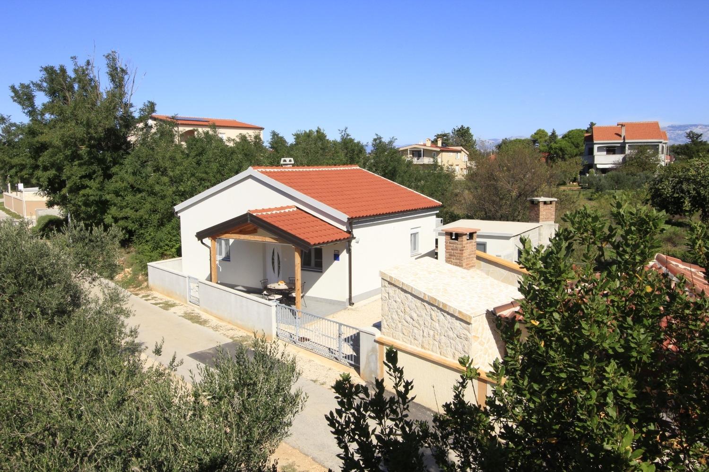 Kuće za odmor, Privlaka, Nin i okolica - Kuće za odmor, vile  Olive