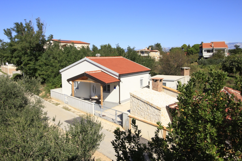 Holiday Homes, Privlaka, Nin and surroundings - Holiday houses, villas  Olive