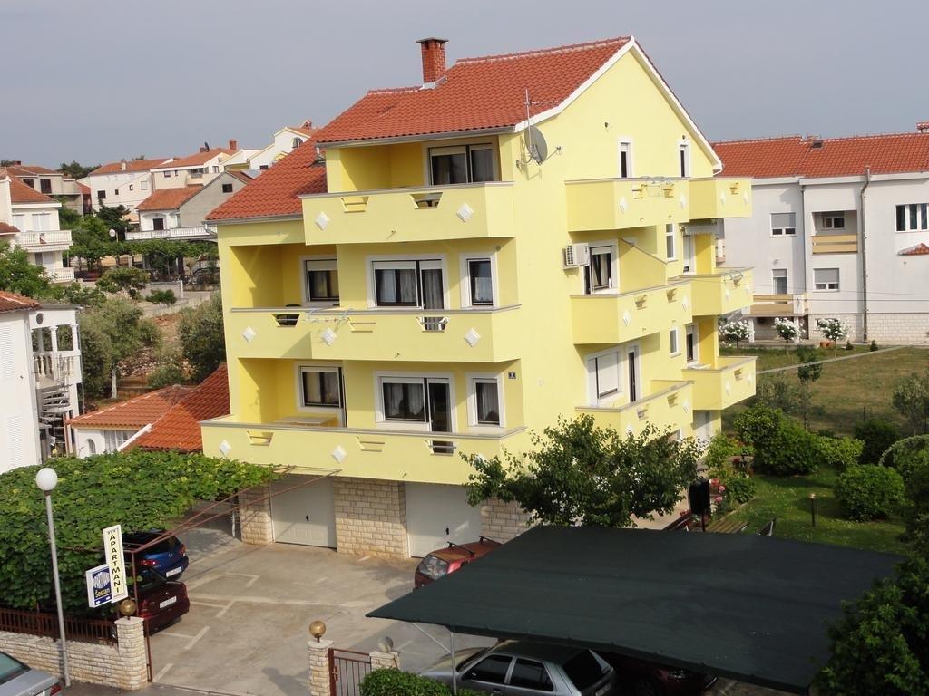 VŠ - Zadar - Appartementen Kroatië