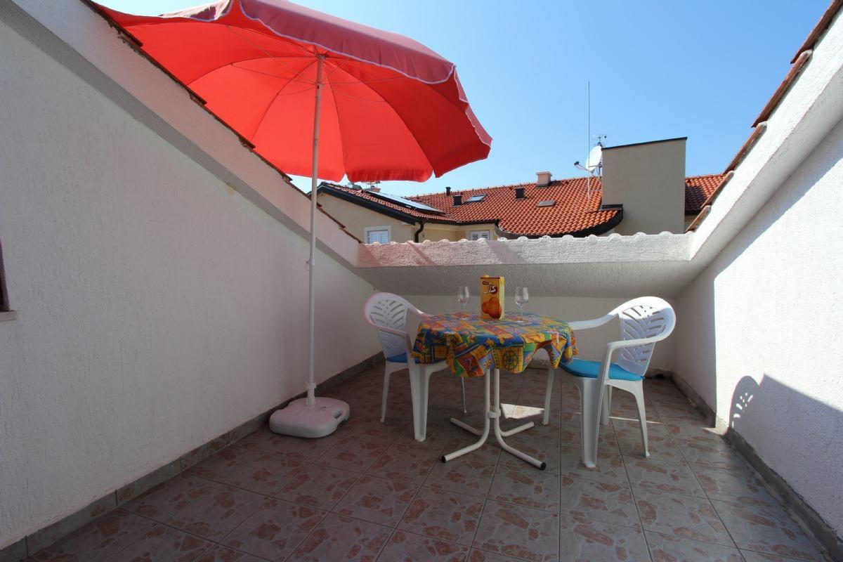 Knaus - Malinska - Appartementen Kroatië