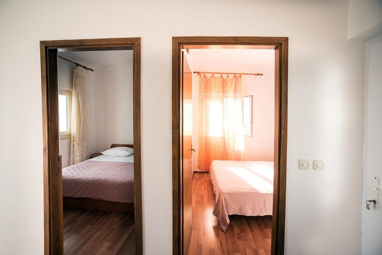 Nina - Celina Zavode - Appartementen Kroatië - A6(4): interieur