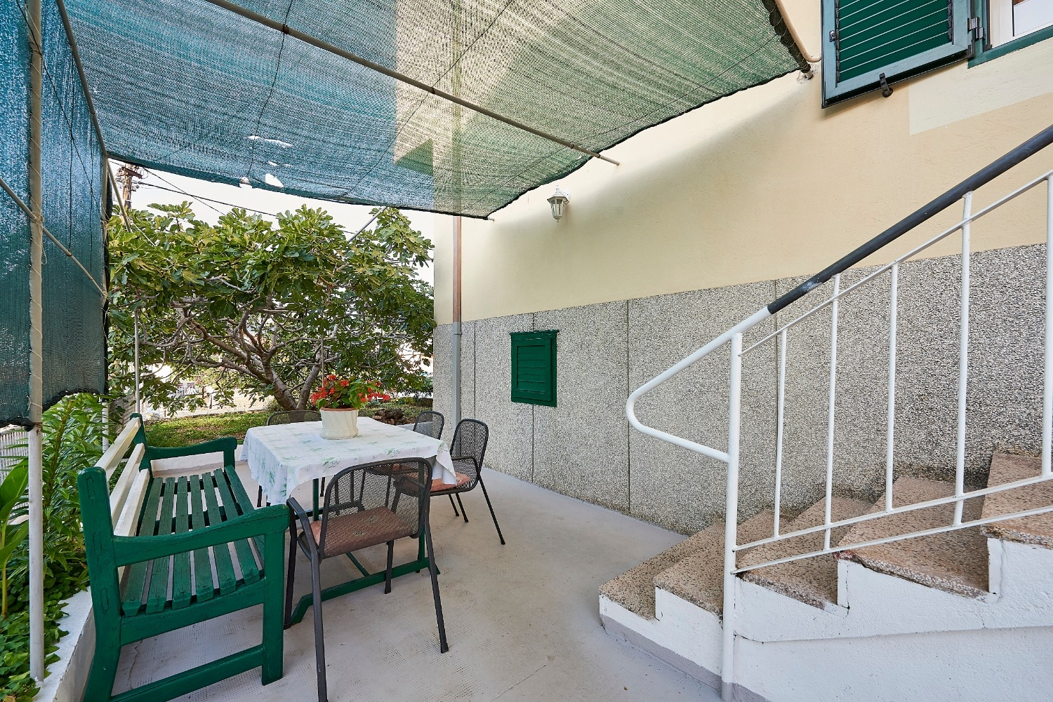 Apartments, Trogir, Trogir and surroundings - Apartments  Ivanka