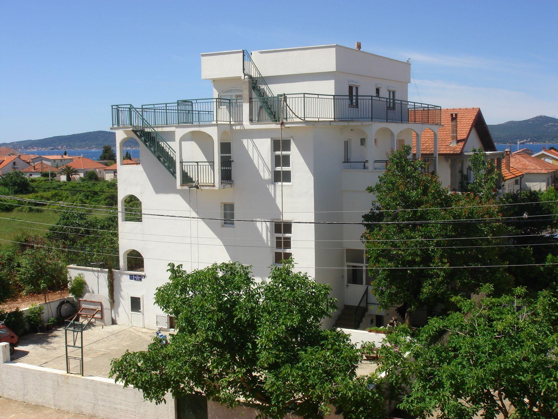 Apartments, , Zadar - Apartments  5108