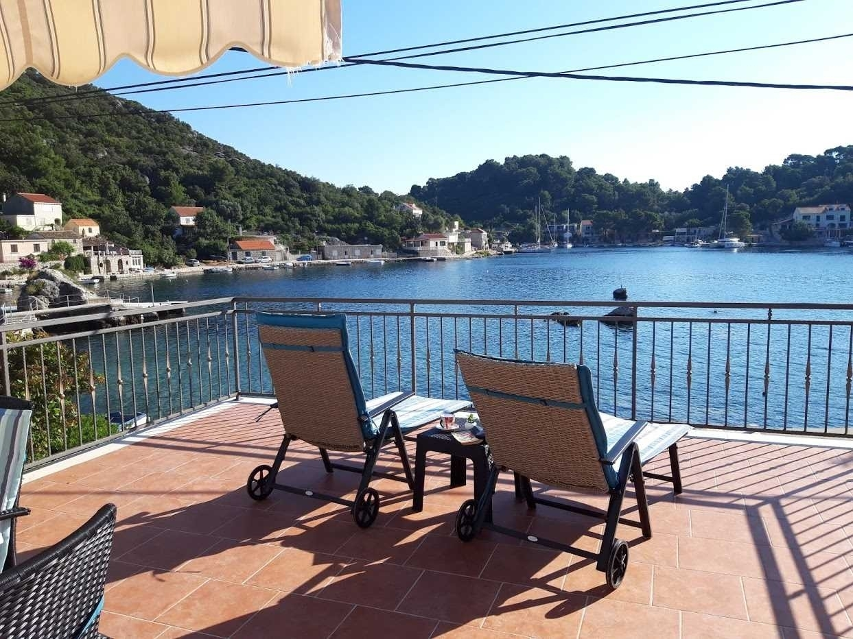 Holiday Homes, Okuklje, Island of Mljet - Holiday houses, villas  Balm