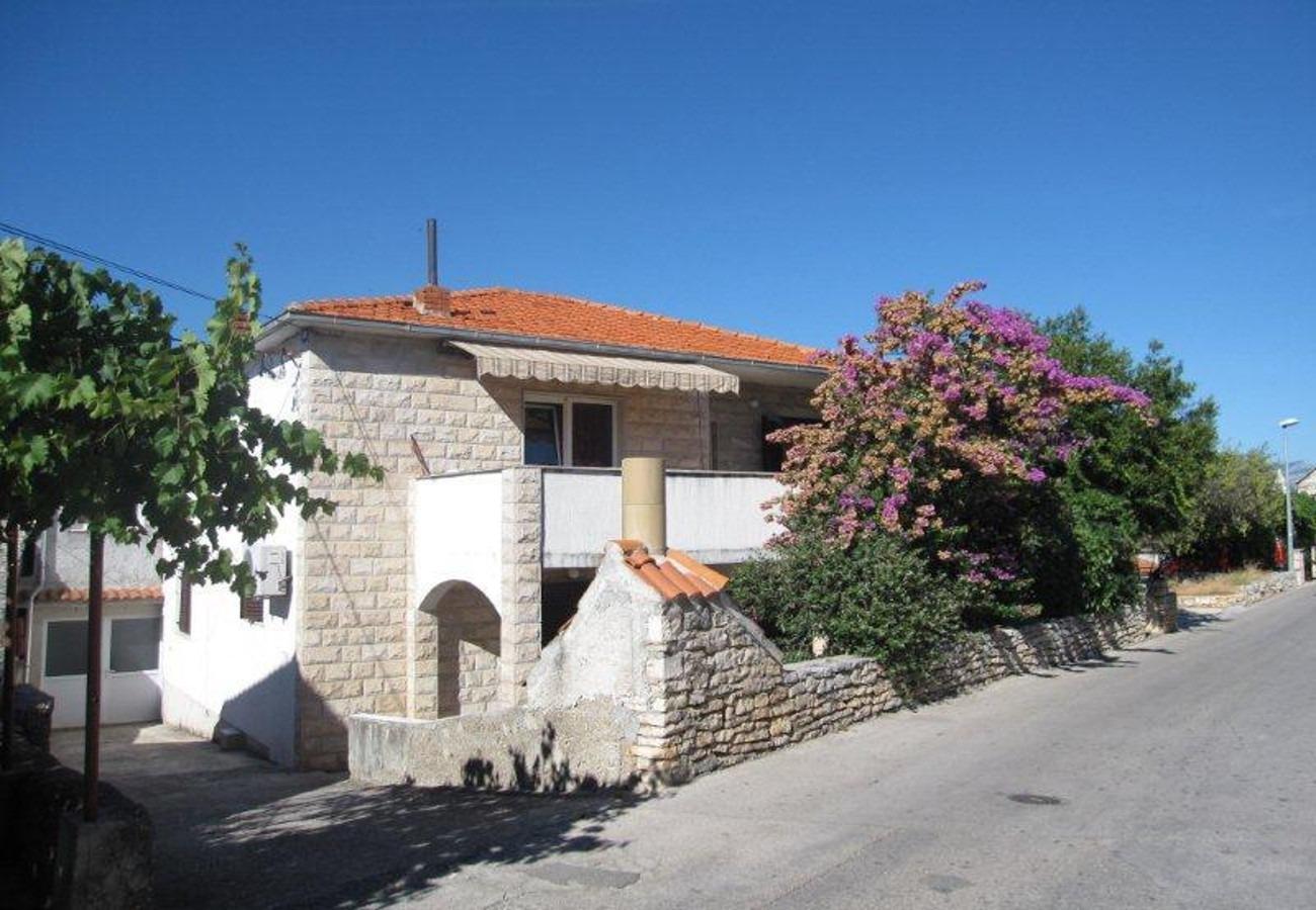 Anđa - Supetar - Appartementen Kroatië