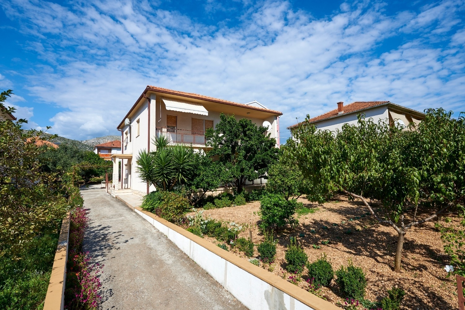 Apartments, Trogir, Trogir and surroundings - Apartments  Ivo