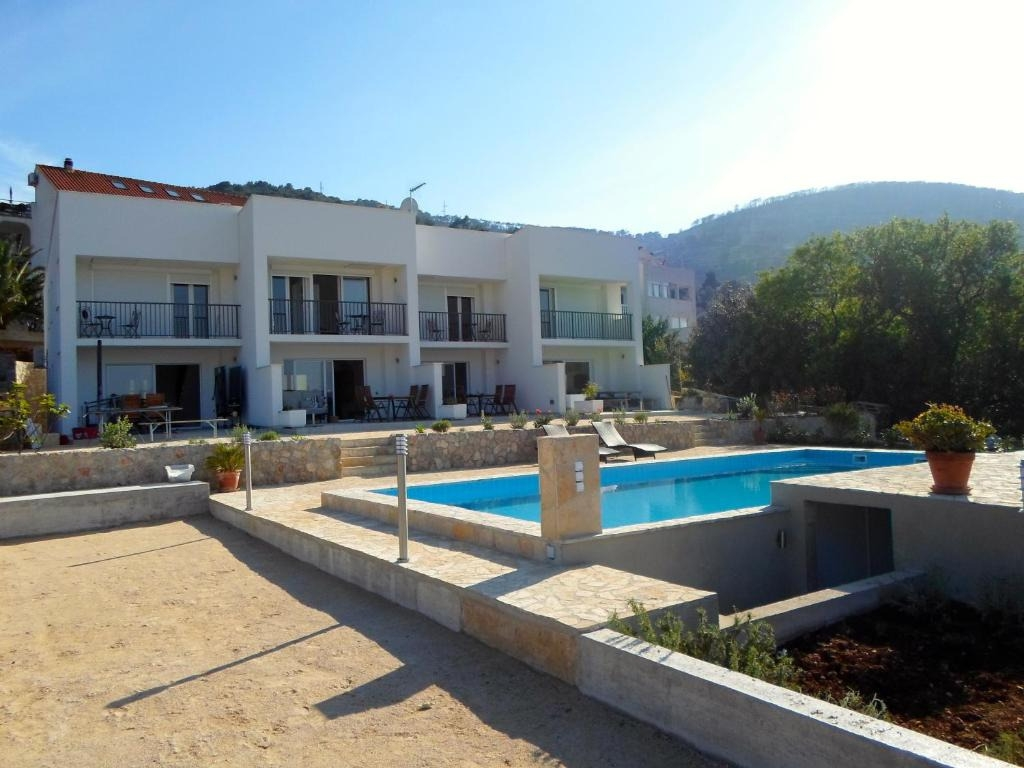Holiday Homes, Vis, Island of Vis - Holiday houses, villas  Tomi