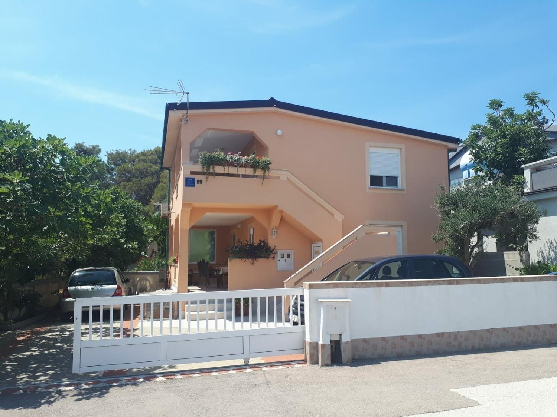 Nada - Vir - Appartementen Kroatië