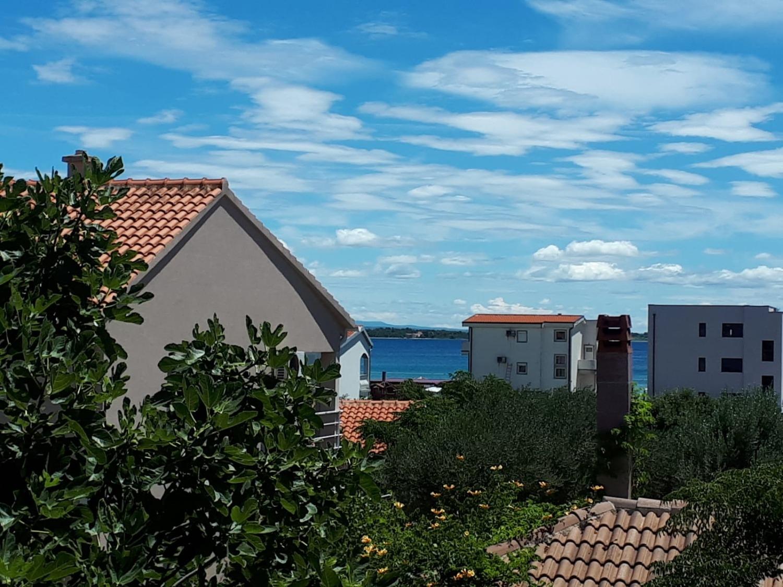 Nada - Vir - Appartementen Kroatië - pension
