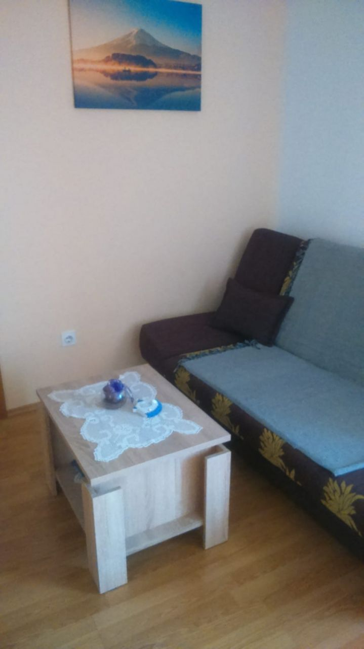 Nada - Vir - Appartementen Kroatië - A1(4+1): woonkamer