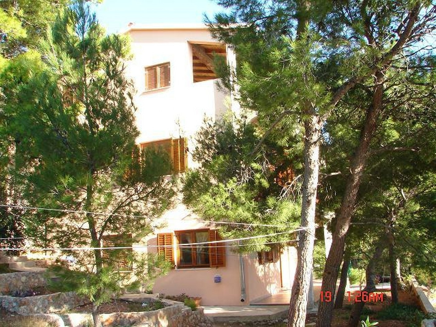 Apartments, ,  - Apartments  Jag - 20m from the sea: