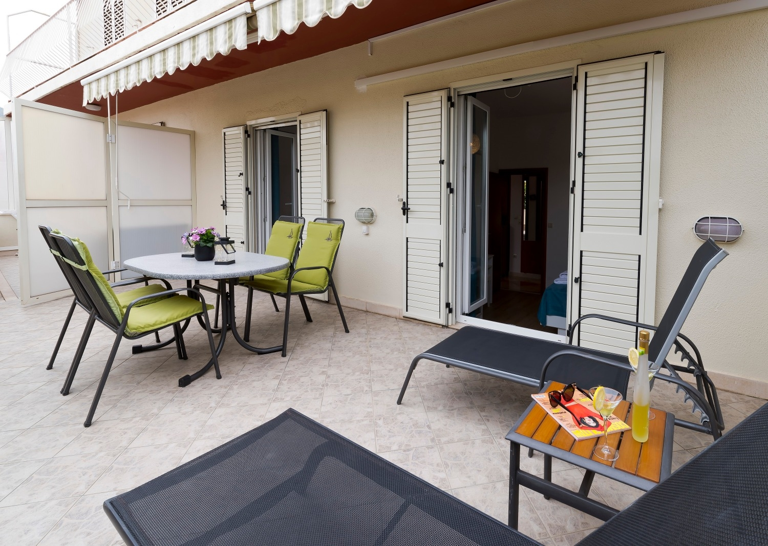 Apartments, , Dubrovnik - Apartments  Ina2 - modern and cosy:
