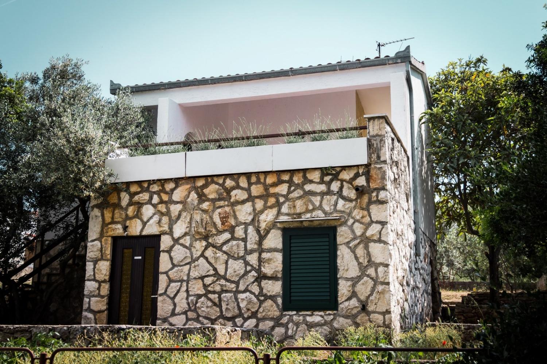 Holiday Homes, Supetarska Draga, Island of Rab - Holiday houses, villas  Lada - 100 m from beach: