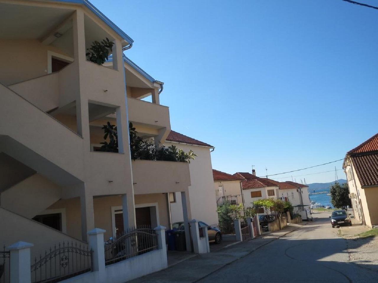 Apartments, , Biograd na Moru - Apartments  Ena - near marina