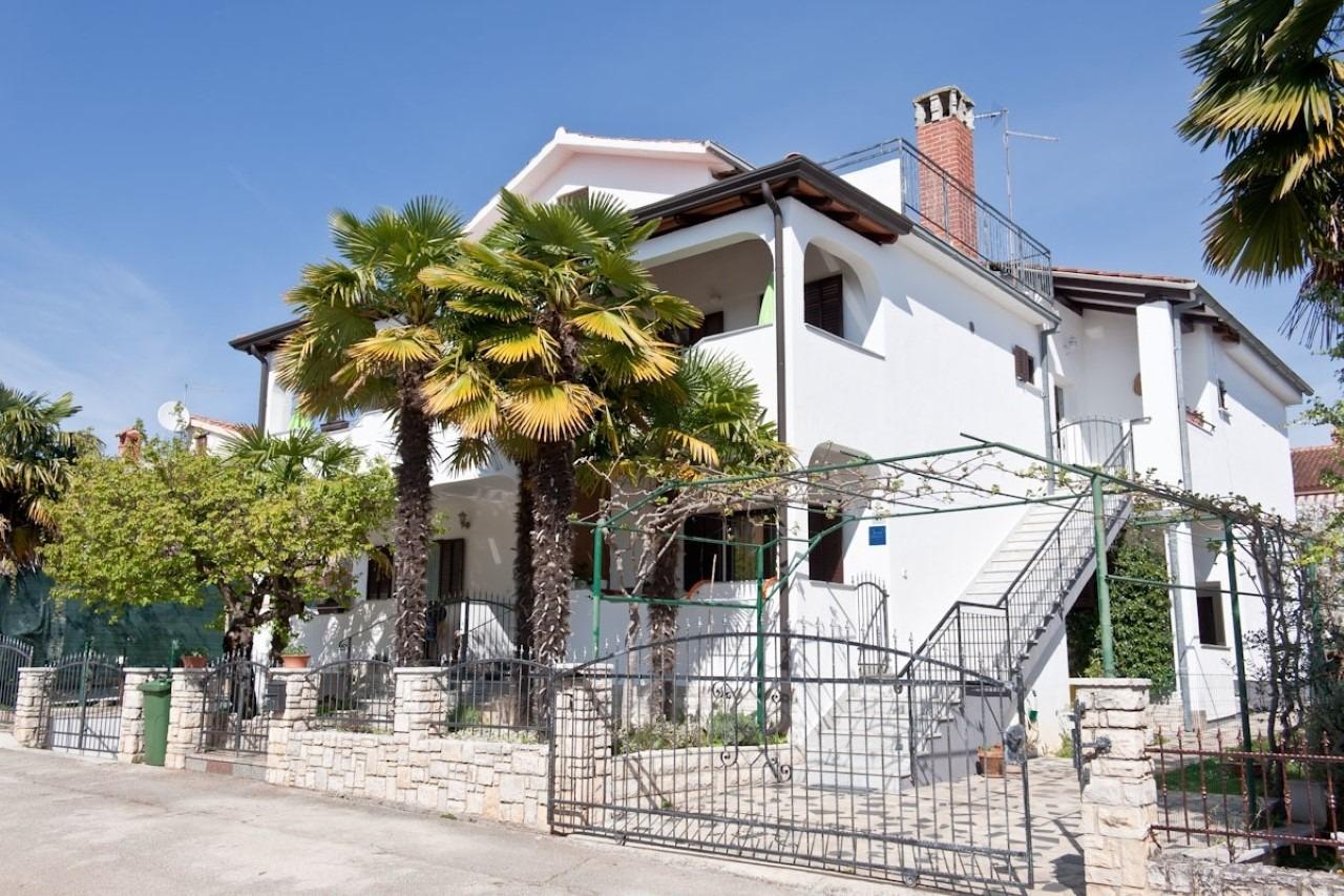 Apartmány, Novigrad, Novigrad - Apartmány  Neva - great location: