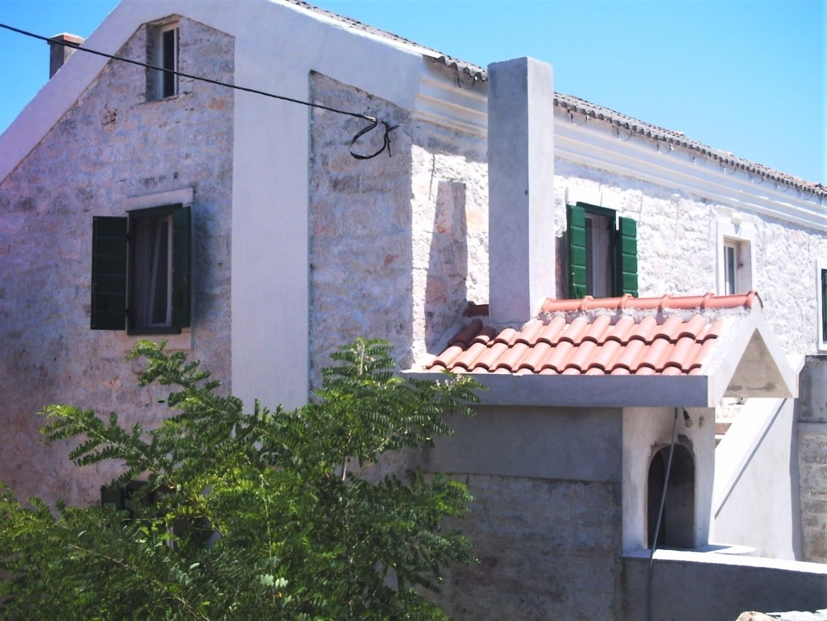 Holiday Homes, Veli Rat, Island of Dugi Otok - Holiday houses, villas  Nada - peaceful: