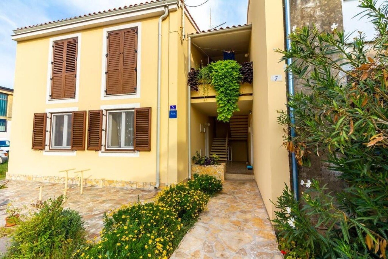 Apartments, ,  - Apartments  Nadica - close to center