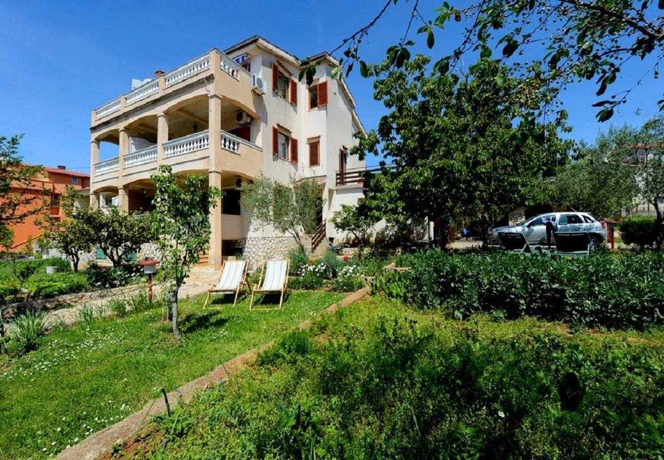 Apartments, , Zadar - Apartments  Ankica - 150 m from beach: