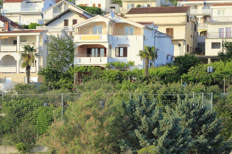 Apartments, Sveti Petar na Moru, Sveti Filip i Jakov and surroundings - Apartments  Ante - 30 m from sea: