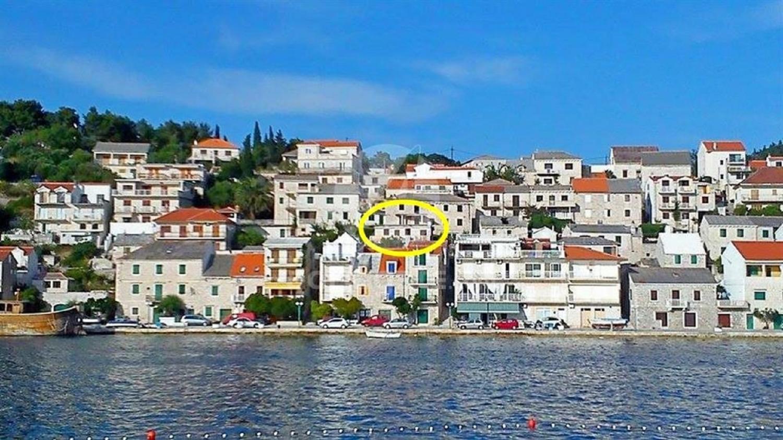 Holiday Homes, Povljana, Island of Pag - Holiday houses, villas  Bobi - 50 m from beach: