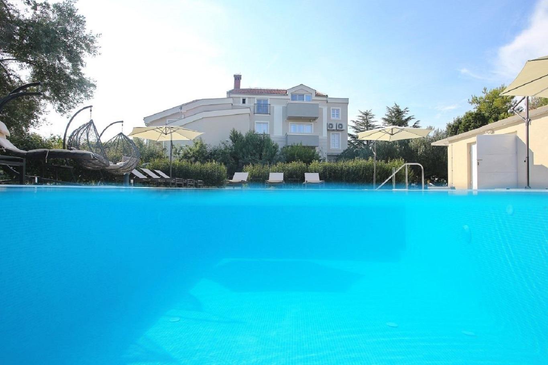 Holiday Homes, Sveti Filip i Jakov, Sveti Filip i Jakov and surroundings - Holiday houses, villas  Villa Milka - heated pool: