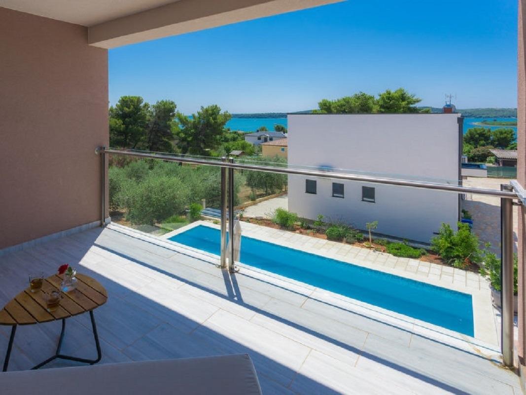Holiday Homes, Medulin, Pula & south Istria - Holiday houses, villas  MiRo
