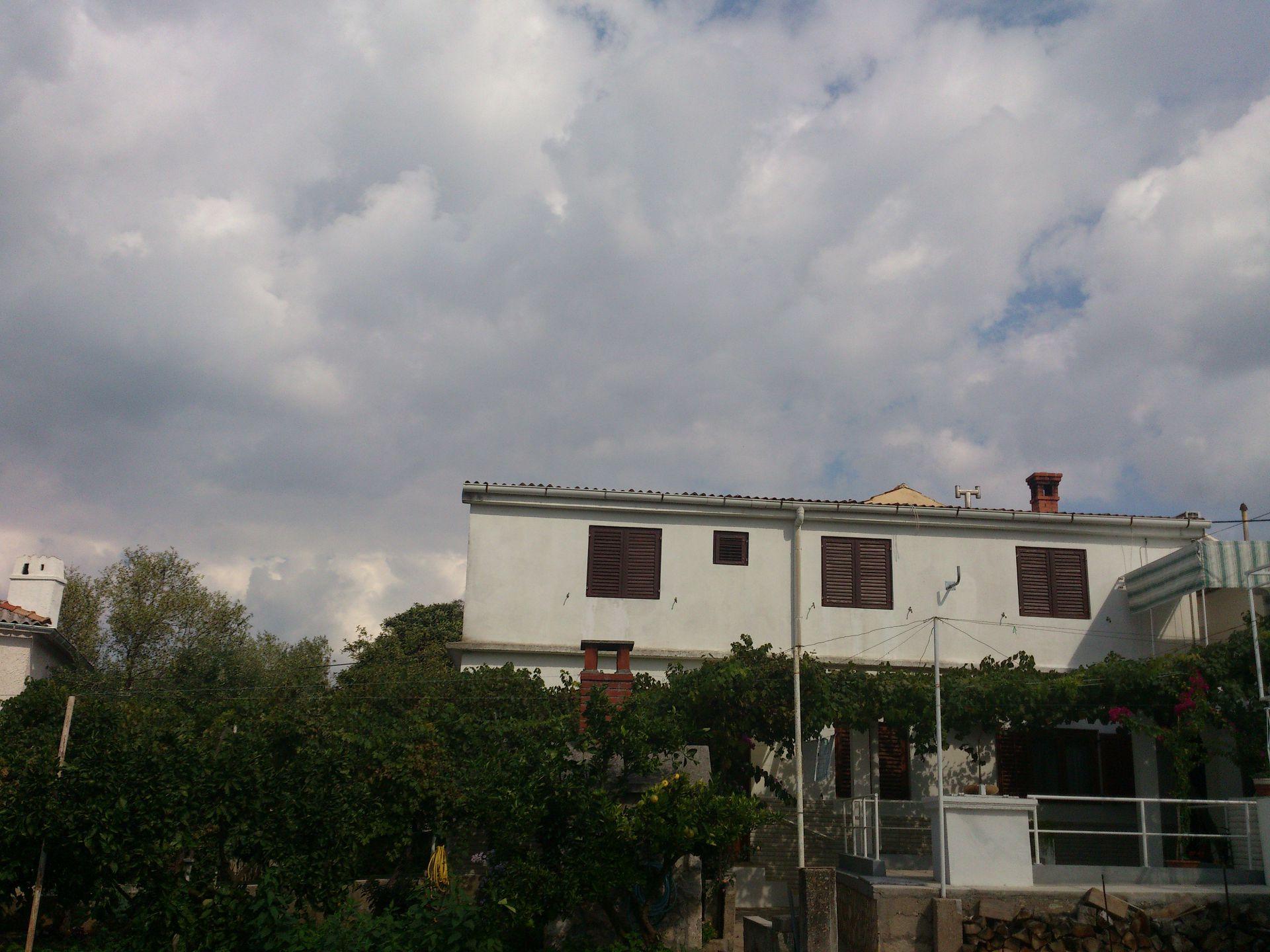 4996 - Лукоран - Апартаменты Хорватия
