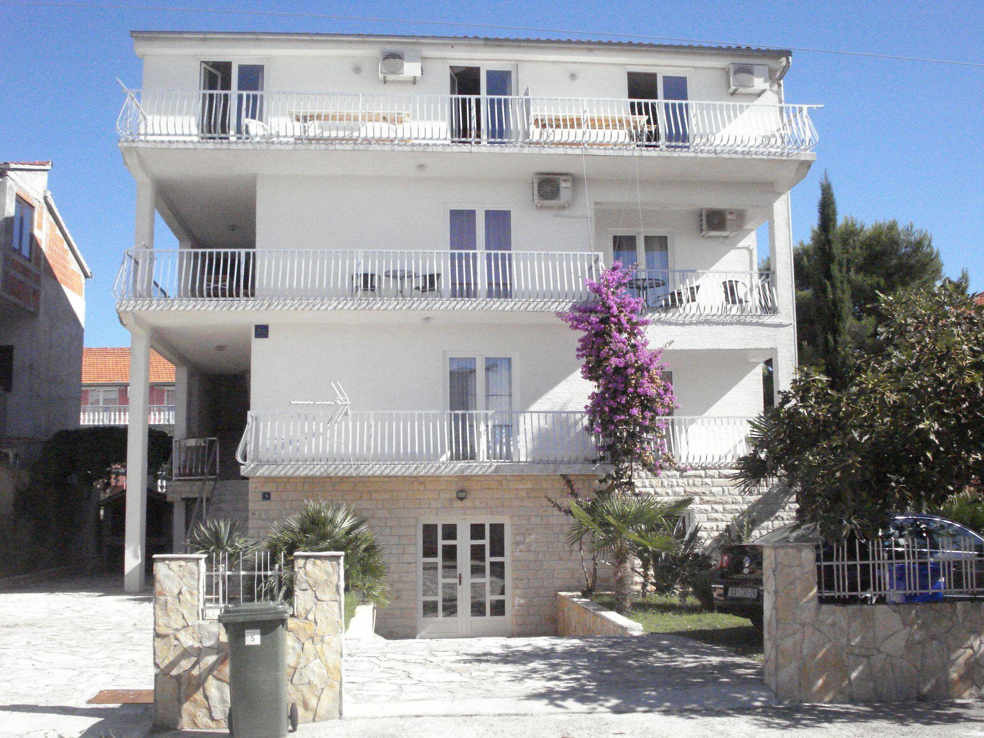 00905BIOG  - Biograd - Apartments Croatia
