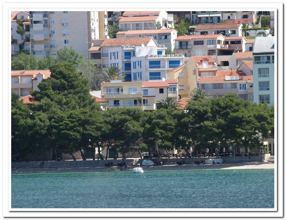 01413MAKA - Makarska - Apartments Croatia