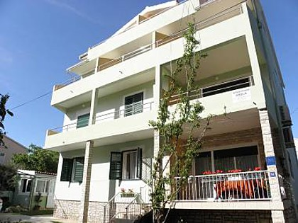 Holiday apartment 2560 A6(2+2) - Biograd (743176), Biograd na Moru, , Dalmatia, Croatia, picture 2