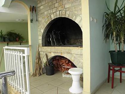 Holiday apartment 2560 A6(2+2) - Biograd (743176), Biograd na Moru, , Dalmatia, Croatia, picture 8