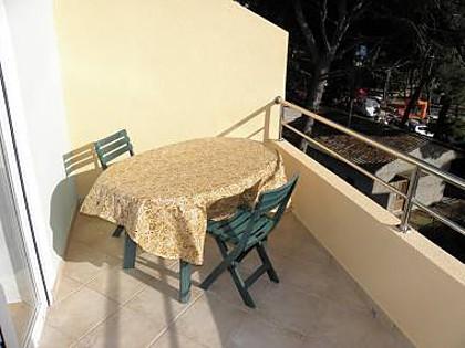Holiday apartment 2560 A6(2+2) - Biograd (743176), Biograd na Moru, , Dalmatia, Croatia, picture 15