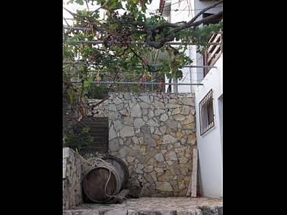 Ferienwohnung 5176 A1(6+2) - Savar (739184), Savar, Insel Dugi Otok, Dalmatien, Kroatien, Bild 3