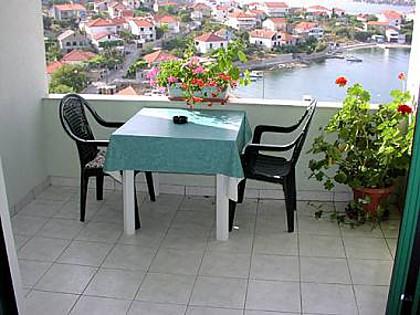 Ferienwohnung Novis A2 Lucia (2+1) - Kali (743269), Kali, Insel Ugljan, Dalmatien, Kroatien, Bild 14