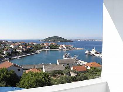 Ferienwohnung Novis A2 Lucia (2+1) - Kali (743269), Kali, Insel Ugljan, Dalmatien, Kroatien, Bild 13