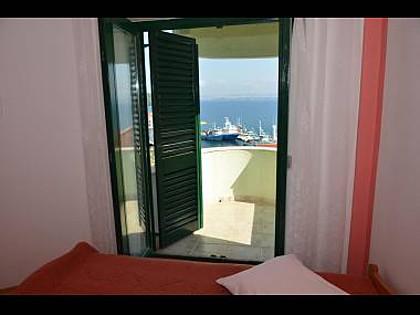 Ferienwohnung Novis A4 Silvia Maria (4+1) - Kali (743271), Kali, Insel Ugljan, Dalmatien, Kroatien, Bild 18