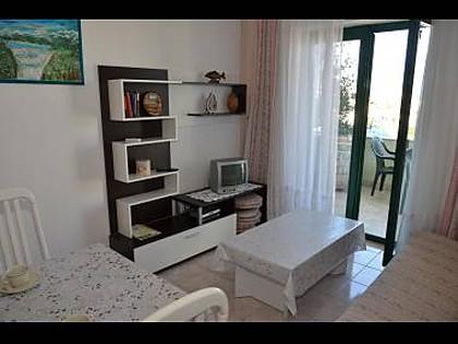 Ferienwohnung Novis A4 Silvia Maria (4+1) - Kali (743271), Kali, Insel Ugljan, Dalmatien, Kroatien, Bild 14
