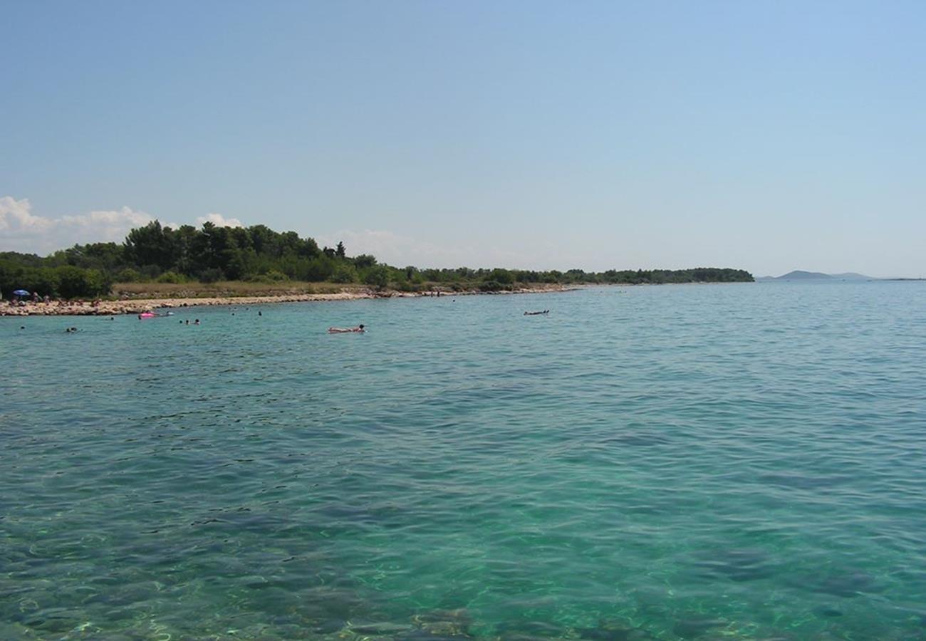 Lägenheter Apartment Vojna A2 Biograd, Riviera Biograd 51081, Biograd na moru, , Zadar regionen